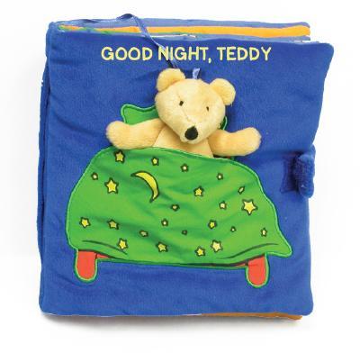 Good Night, Teddy By Ferri, Francesca